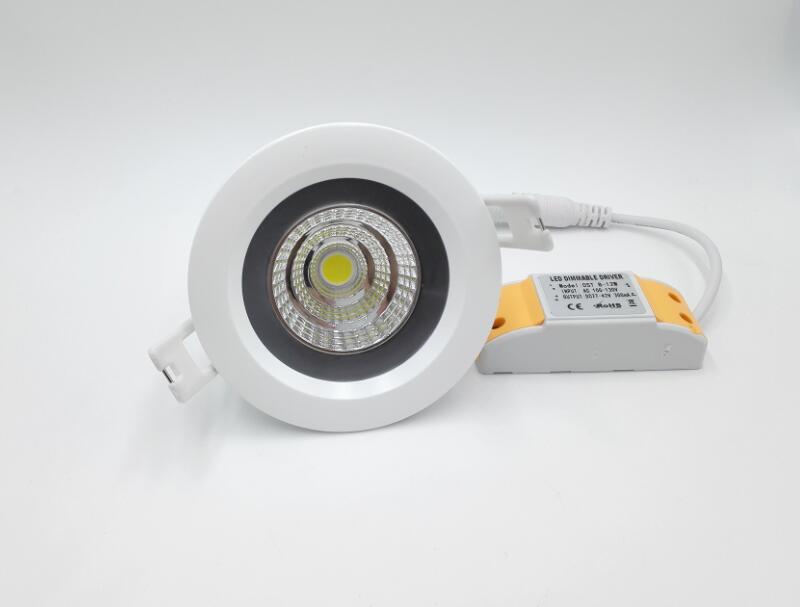 Безплатна доставка Super 15W Dimmable топло - Вътрешно осветление - Снимка 6