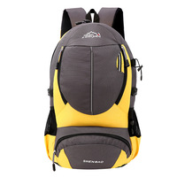 High Capacity Waterproof Bag Backpack Anti Theft Outdoor Laptop Tablet Travel For Women Men College Hiking