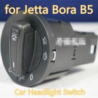 34D941531g Knob Button for J/etta B/ora B5 Car Headlight On/OFF Switch Fog Headlight Lamp