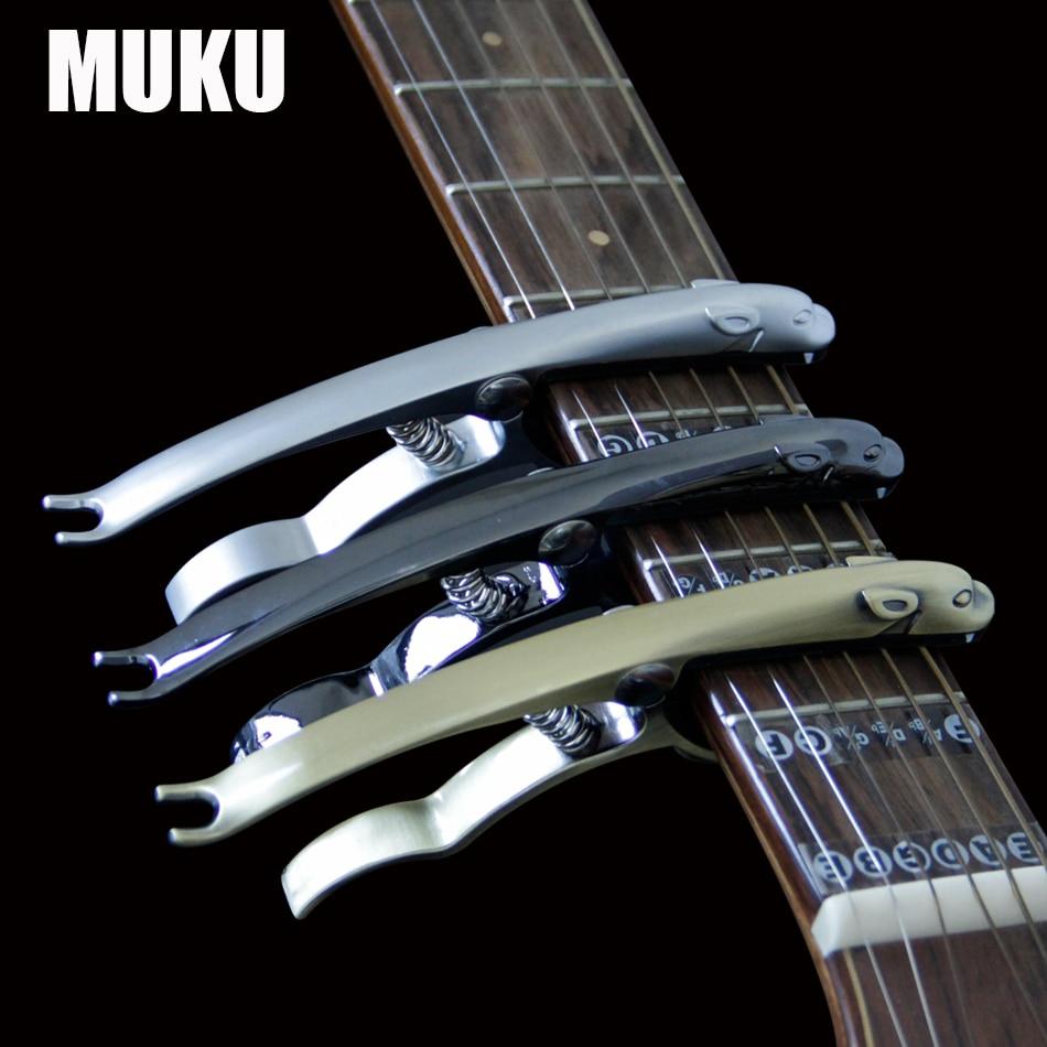 Guitar Accessories Capo : new unique leopard design guitar capo for electric acoustic guitar folk guitar capo guitar ~ Russianpoet.info Haus und Dekorationen