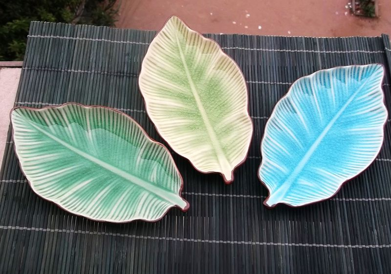 Compare Prices On Banana Leaf Plate Online Shopping Buy