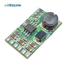 3.5A DC преобразователь модуль постоянного тока 4,5 V-27 V постоянного тока до 3V 3,3 V 3,7 V 5V 6V 7,5 9V 12V понижающий стабилизатор напряжения доска трансформатор