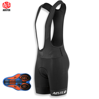 Latest High Quality Bib Shorts Classic Race Bicycle Bottom Ropa Ciclismo Bike Pants 5D Gel Pad