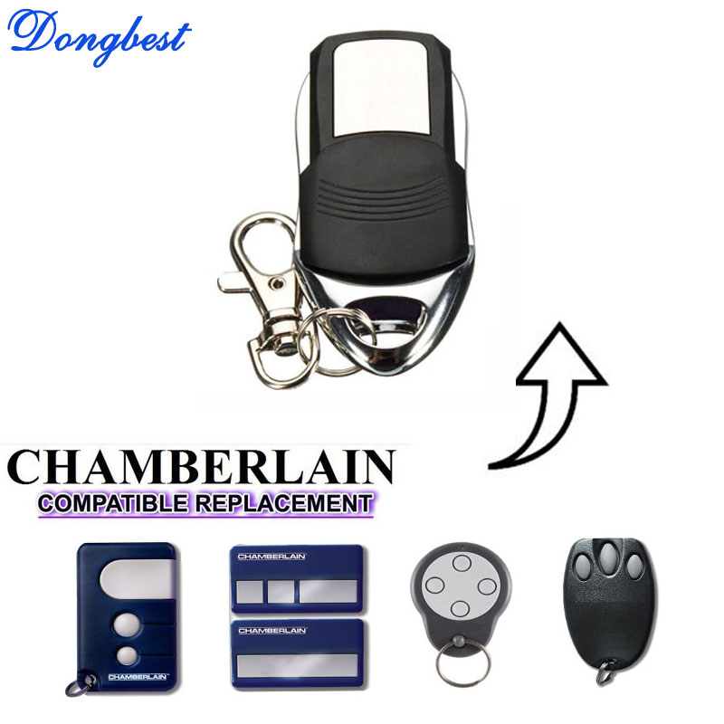 New for CHAMBERLAIN 94335E <font><b>84335EML</b></font> Replacement Gate Door Remote Control image