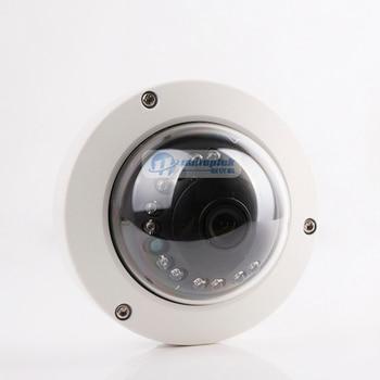 H 264 Mini Dome IP Camera 720P 1080P CCTV Security ONVIF 12Pcs IR Indoor  Outdoor IR-CUT 2MP Cam Night Vision P2P XMEYE APP View