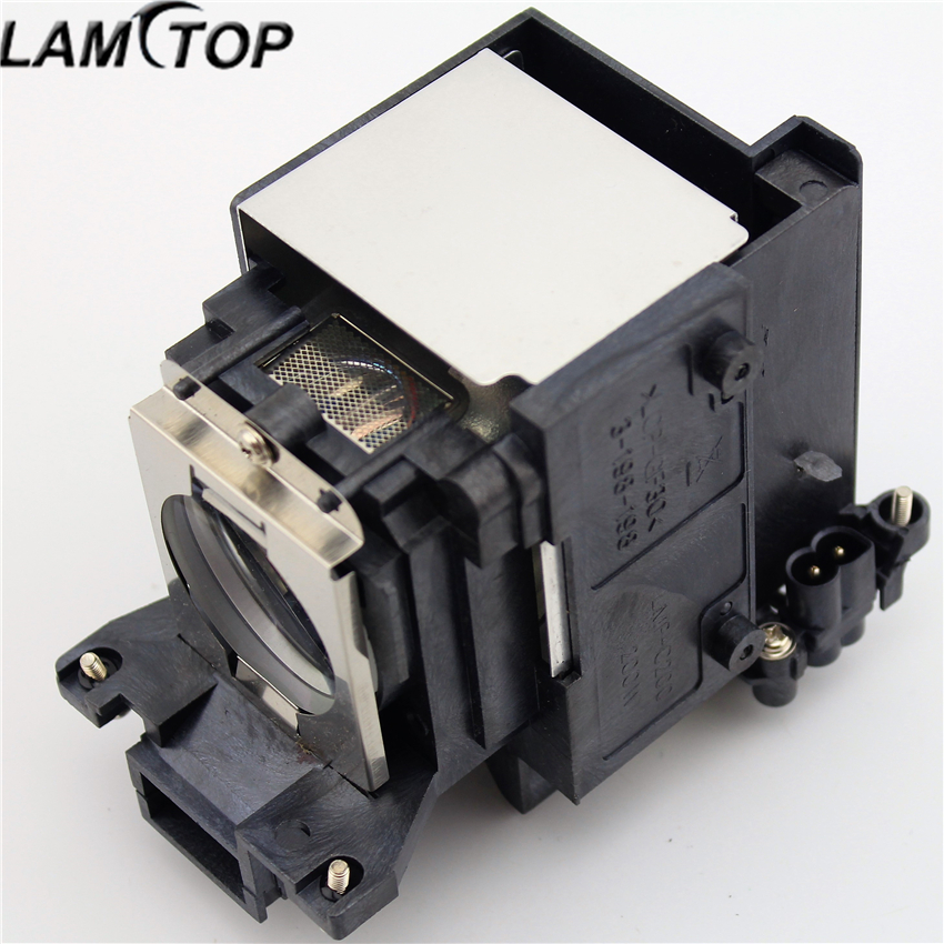 LAMTOP PROJECTOR LAMP with housing LMP-C200  for VPL-CX155/VPL-CX125/VPL-CW125/VPL-CX131/VPL-CX135/VPL-CX165 lmp h160 lmph160 for sony vpl aw10 vpl aw10s vpl aw15 vpl aw15s projector bulb lamp with housing with 180 days warranty