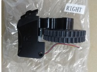 Original Right Wheel With Motor For Robot Vacuum Cleaner Ilife A6 Ilife X623 Robot Vacuum Cleaner