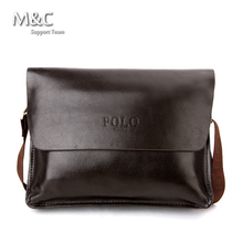 New Arrival 2016 Briefcase Bag Men Fashion Shoulder Bags Genuine Leather Bag High Quality Men's travel bags Business OB-004