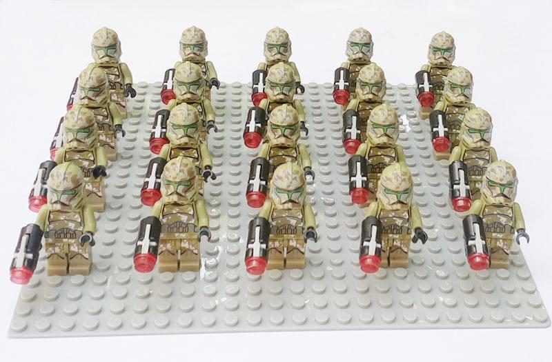 Online Get Cheap Lego Clone Troopers -Aliexpress.com