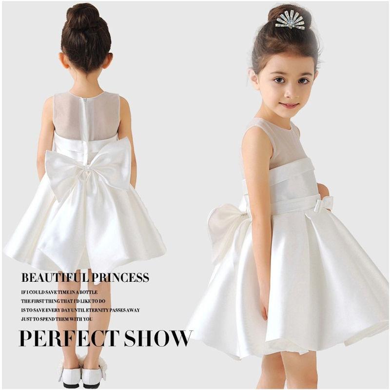 2 8yearssummer style princess tutu dress kids clothes flower baby 2 8yearssummer style princess tutu dress kids clothes flower baby girls dresses for party and wedding children clothing bc1309 in dresses from mother junglespirit Image collections
