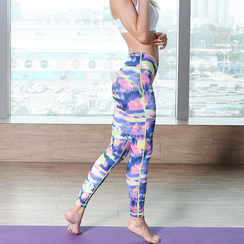 font b Women b font Yoga Pants font b Leggings b font Sports Tights Fitness