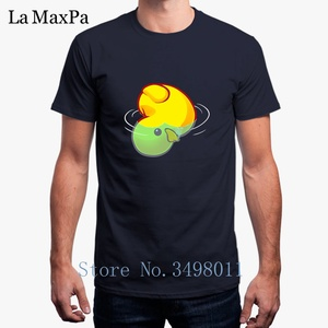 Футболка с принтом для мужчин, детская резиновая игрушка для ванны, унисекс, Мужская футболка с круглым воротником, подходящая футболка с ко...