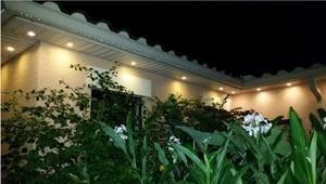 Image 5 - Éclairage de paysage dextérieur, pour escalier, plancher, plancher, plancher, plancher, plancher, 45mm, 10 pièces/ensemble, 12V