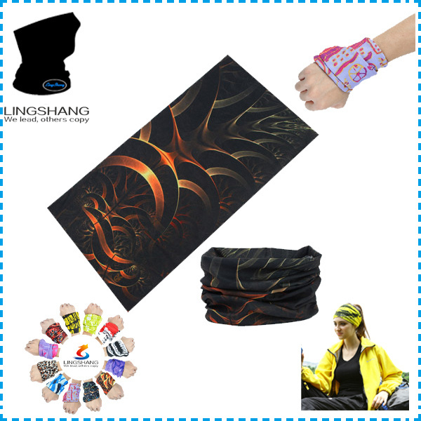 Lst 15 online shopping 100 polyester cool black bandana for Cool cheap online stores