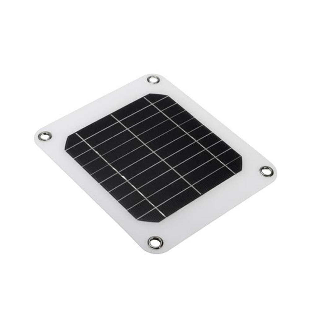 5V 5W Solar Charging Panel Battery Power Charger Board for Mobile Phone MAL999
