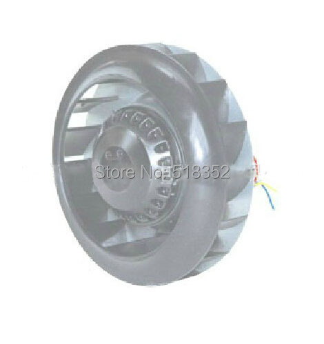 381507509 AGIE Vortex Fan, CUT20P Wire EDM Machine Spare Parts