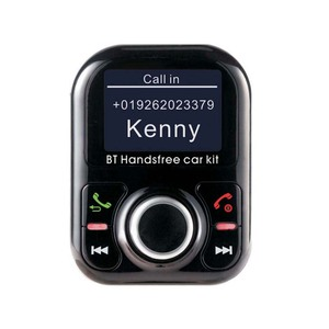 MP3 Car Player Bluetooth Car K