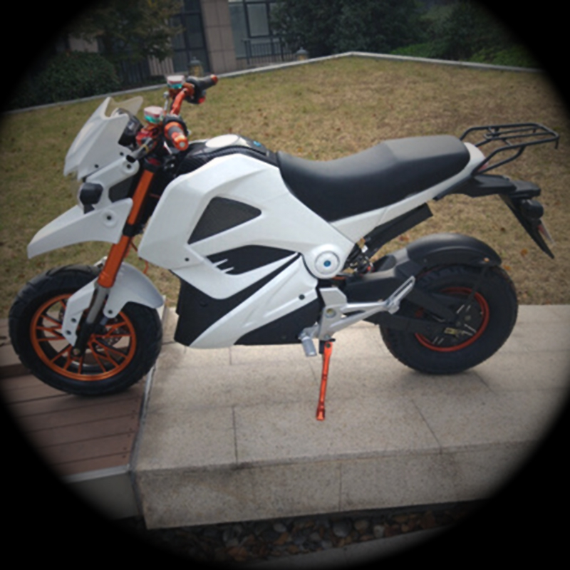 Adult electric motorcycle citycoco 72V 2000w break brake system e-bike electric citycoco electric motorcycles