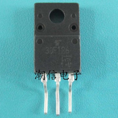 Electrical Equipment & Supplies 1pcs RJP30K3 TO-220 New Integrated ...