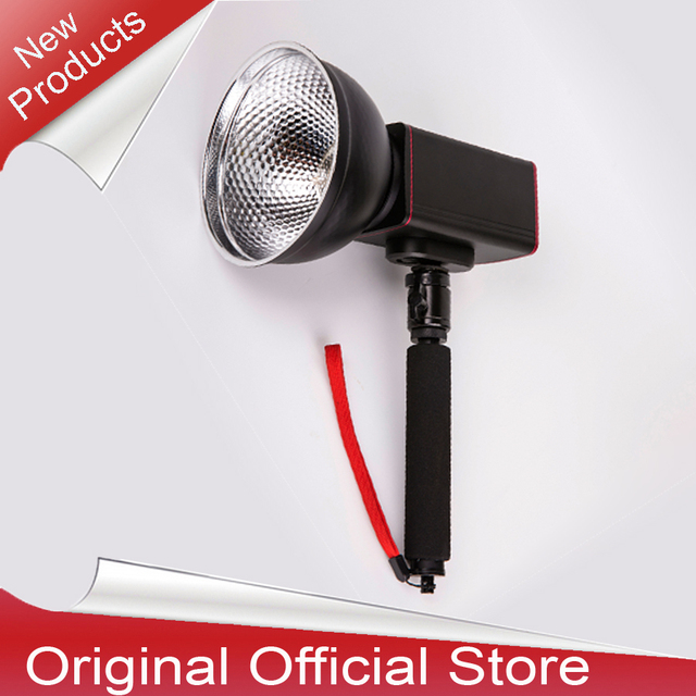 New Arrival SHANNY VN300 Wireless radio remote control 2.4G Outdoor flash for Canon and Nikon DSLR Camera flashes