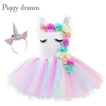 Unicorn Dresses for Girls