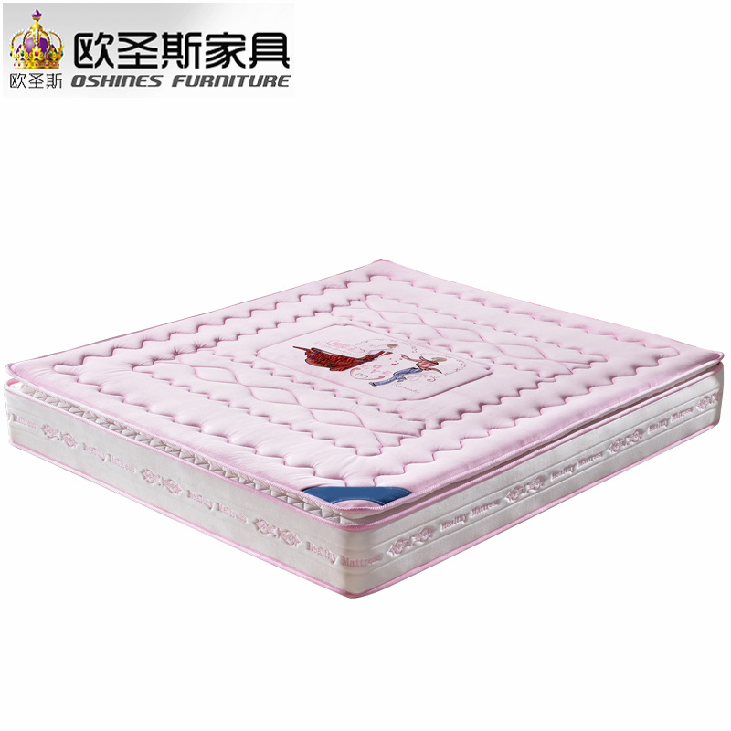 factory wholsale special price 2017 new 4 5 stars king queen size home use spring latex memory foam coconut fiber soft mattress hot sale model quality fabric pocket spring support mattress king queen size mattress wholesaler factory price mattress s103