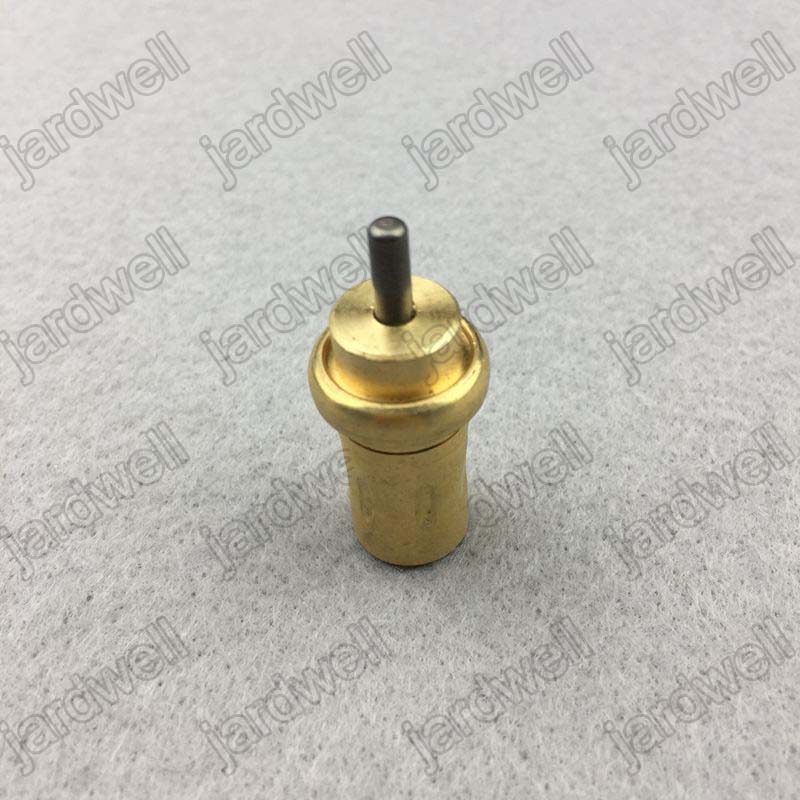 replacement parts Mattei Thermostat Valve Core opening temperature 70 degree C replacement air compressor spares for ingersoll rand thermostat valve 35288117 openning temperature 70degree c