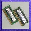 Hynix КОМПЛЕКТ 4 ГБ 2x2 ГБ PC2-5300 DDR2-667 667 МГц 200pin SO-DIMM Памяти Ноутбука ddr2 667 Ноутбук 2x2 ГБ Апгрейде ПАМЯТИ Дешевой цене!!