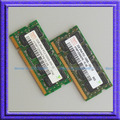 Hynix KIT 4GB 2x2GB PC2-5300 DDR2-667 667Mhz 200pin SO-DIMM Laptop Memory ddr2 667 Notebook 2x2gb RAM Upgrade Cheap price!!