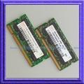 KIT Hynix 4 GB 2x2 GB PC2-5300 DDR2-667 200pin SO-DIMM de 667 Mhz ddr2 De Memória Portátil 667 Notebook 2x2 gb RAM Upgrade preço Barato!!