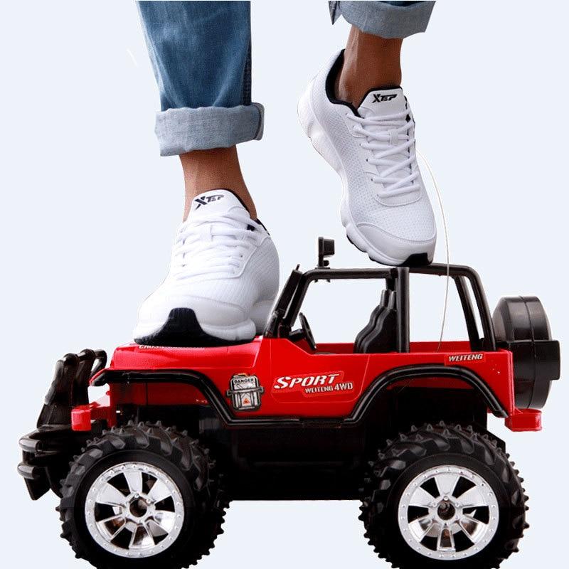 Voiture télécommandée jouet grimpeurs muraux voiture rc 1:12 machine sur la télécommande radiocommandée voiture jouets pour enfants