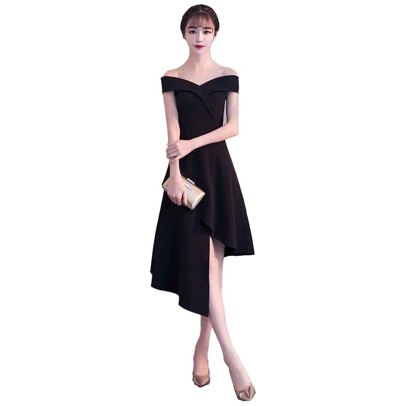 Robe De soirée Sexy à col en v, robe de soirée 2019, Tulle gris De haute qualité avec appliqué, vraies robes de soirée photo, vestido De fes