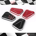 Motorcycle accessories front brake and clutch master cylinder reservoir cover cap for Ducati Multistrada 1100 / S ST3 ST4S / ABS