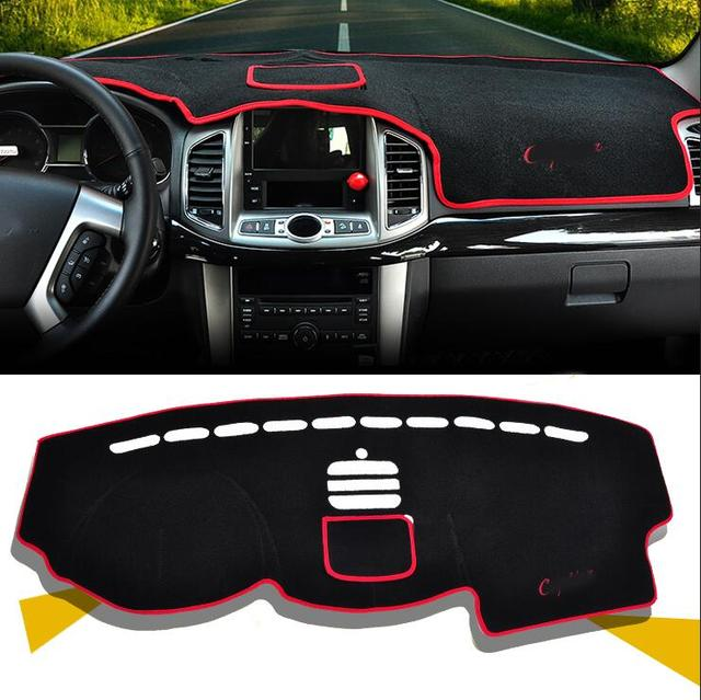 Car Styling Case For Chevrolet Captiva 2011 2017 Car Styling