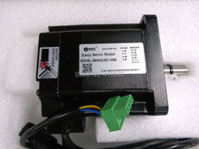 Leadshine Hybrid Servo Motor 86HBM40-EC (equal to 86HS40-EC) 1.8 degree 2 Phase NEMA 34 with encoder and 1.0 N.m torque