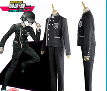 Супер детектив шуичи саихара из «Danganronpa V3 Killing Harmony» костюм для косплея A457