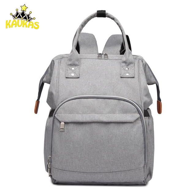 0dff0b0425 OLN Fashion Maternity Bags Mummy Nappy Bags Brand Large Capacity Baby Bags  Travel Backpack Design Nursing Diaper Bags Baby Care