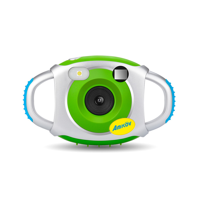 Sport & Action-videokamera Mini Kind Kameras 5mp Hd Projektion Digital Kamera Fotografica Digitale Portable Niedliche Hals Kind Fotografie Video Kamera Sport & Action-videokameras