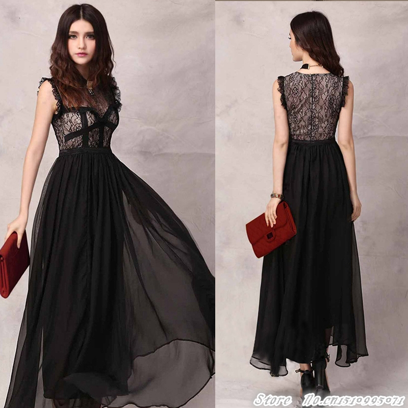 2014 New Style Dress