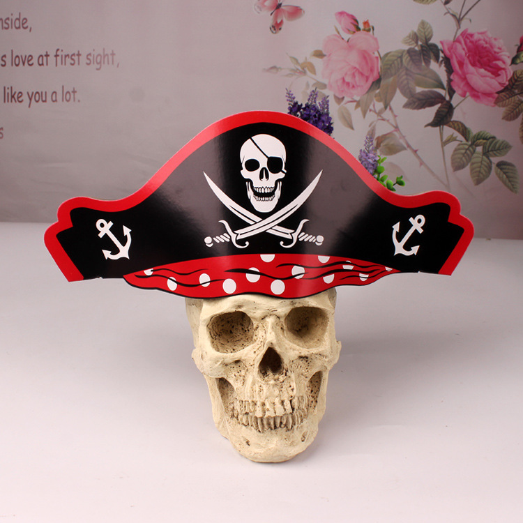 пиратский костюм аксессуары