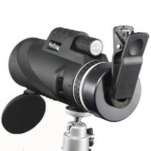Monocular 40×60 Binoculars High Quality Great Handheld Telescope
