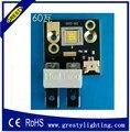 Доставка компанией dhl SSD90 60 Вт светодиодный движущийся головной источник света 6500 к 3000 люмен светодиодный луч