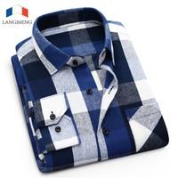 Free Shipping 2014 New Fashion Men Cotton Shirts Calssical Coloured Plaid Patterns Casual Slim Shirts Brand