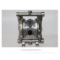 Aluminum Alloy Diaphragm Pump Air operated Pneumatic diaphragm pump QBK 15