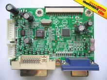 Free shipping 2219VG 2217V TFT22W90PS G2217 715G2507-1-K motherboard