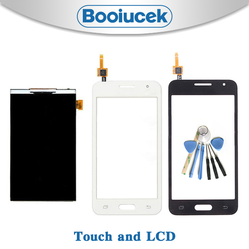 High Quality 4.5 For Samsung Core 2 SM-G355H G355M G355H G355 Lcd Display With Touch Screen Digitizer SensorHigh Quality 4.5 For Samsung Core 2 SM-G355H G355M G355H G355 Lcd Display With Touch Screen Digitizer Sensor