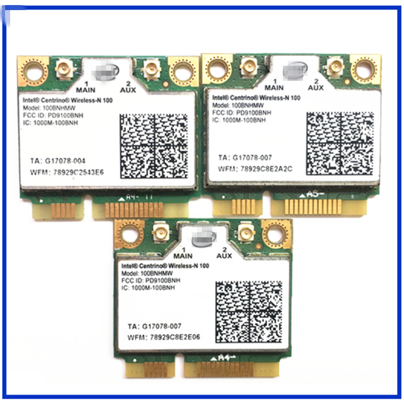 New WiFi Card Board For Asus X53S K53S K53SV K53SC K53SJ K53E K53SD A53S K53SV Wireless Network Adapter