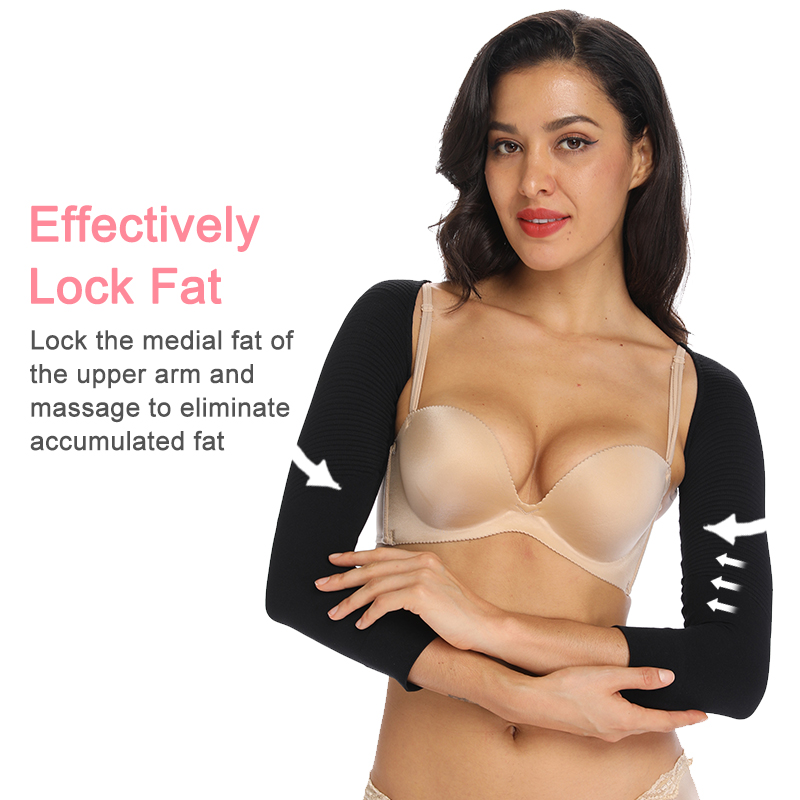 2-in-1 Arm Shaping Sleeves & Posture Supporter