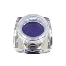 Women Beauty Make Up 12 Colors Eyeshadow Cream Waterproof Lasting Shimmer Glow Glitter xgrj