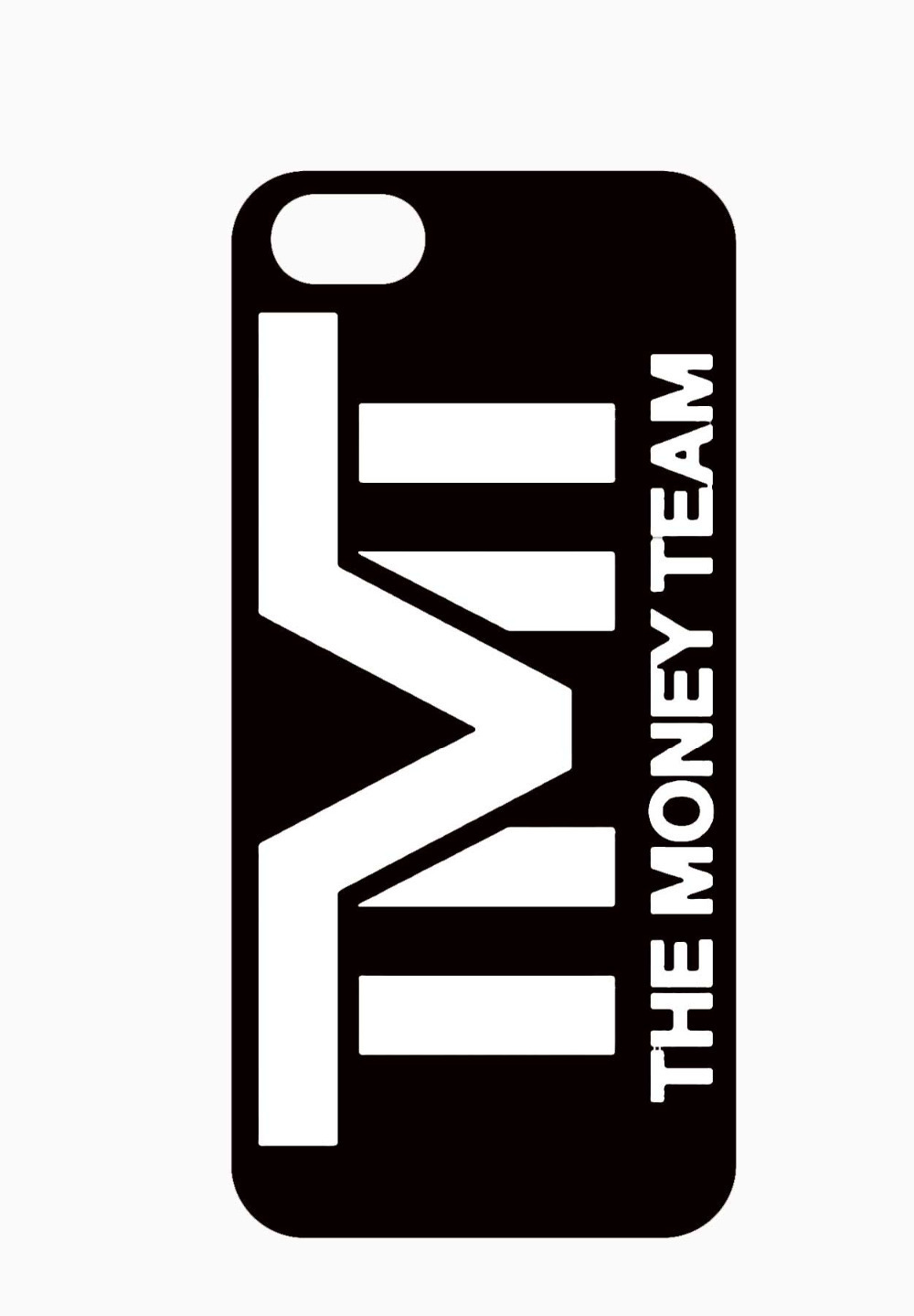 Customization The Money Team Cell Phones Cover Cases for iphone 4/4s/5/5s/5c/6/6plus/7/7plus